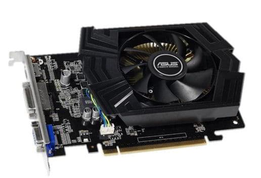 ASUS NVIDIA GT740 best graphics card under 10000 Rs