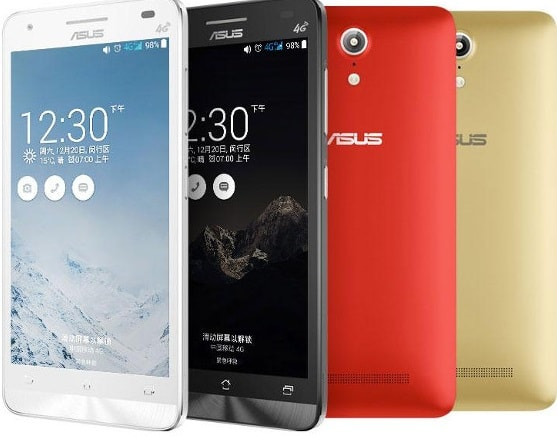 Asus Pegasus X002 2GB RAM phone price in India