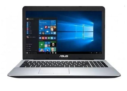 Asus R558UQ - best laptops under 50000 in India