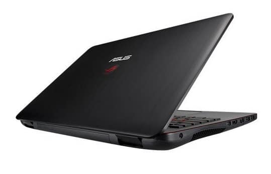 Asus ROG G551JK gaming laptop price in India