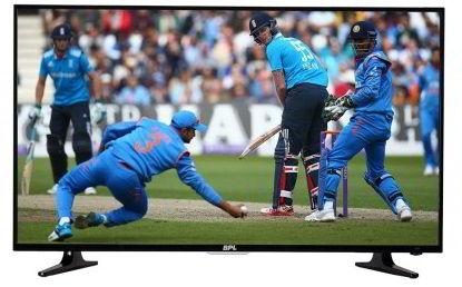 BPL Vivid : top LED Tv under 25000 Rs