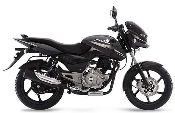 Bajaj Pulsar 150cc DTSi Best 150cc Bikes in India with Price and Mileage