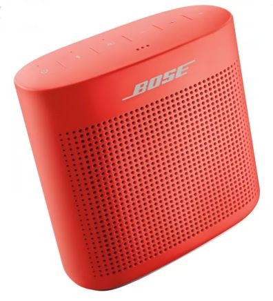 Bose Soundlink 2 portable BT speaker