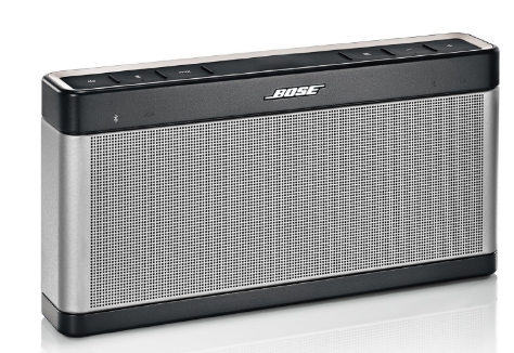Bose Soundlink 3 - best bluetooth speaker under 20000