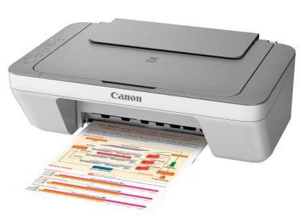 Canon PIXMA MG2470 printer