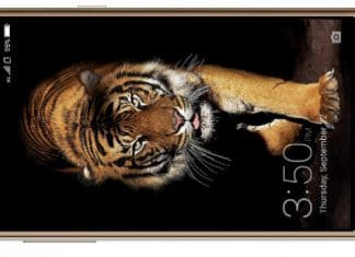 coolpad note 5 royal - best 4GB RAM phone under 15000 Rs