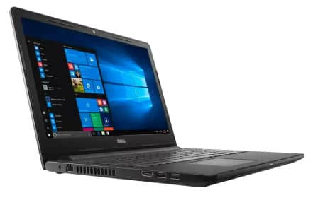 Dell Inspiron 3565 - best laptop under 30000 in India
