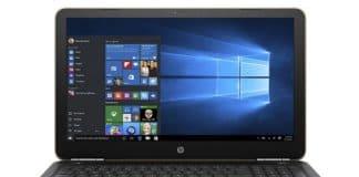 HP 15-Au004TX - gaming laptop under 60000