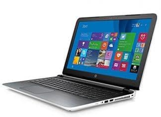 HP 15-ab034tx : HP laptops under 60000 Rs