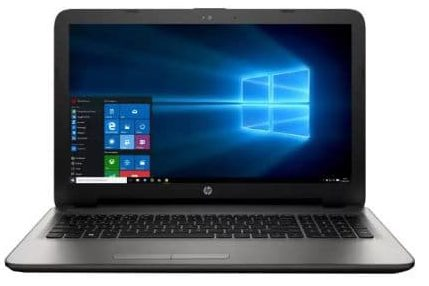 HP 15-bg002AU gaming laptop
