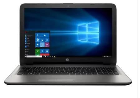 HP 15-bg002AU gaming laptop