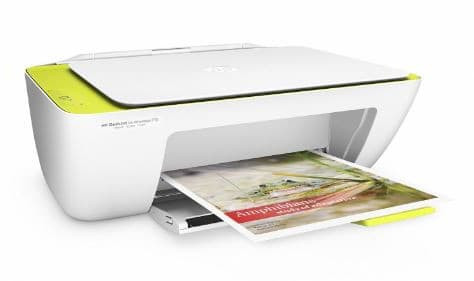 HP deskjet 2135 | Best budget Printers under 10000 Rs in India for 2016