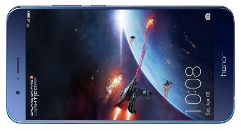 Huawei Honor 8 Pro - best phone under 30000