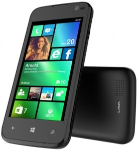 LAVA IRIS WIN1 price in India