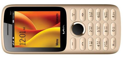 KKT Pearl - lava mobile under 2000