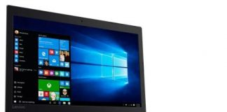 Lenovo IP 320E - best laptops under 60000 in India
