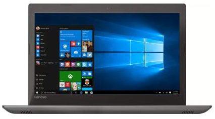 IP 520 - Lenovo laptop under 60000 Rs