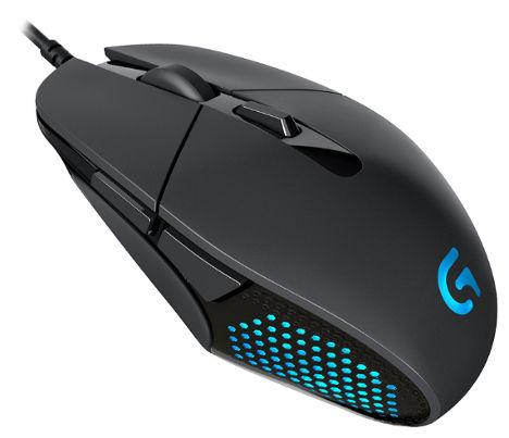 Logitech 302 mouse