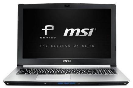 MSI PL62