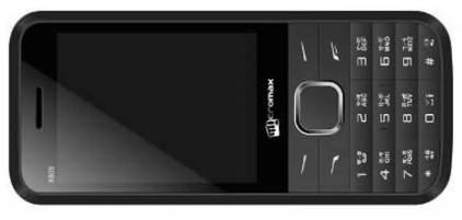 Micromax Joy X805