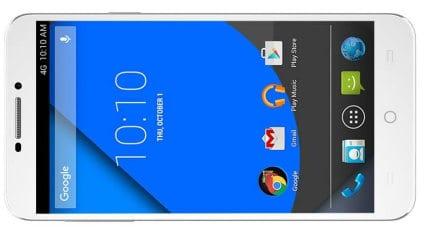 yu yureka plus - best Micromax 4G mobiles under 10000