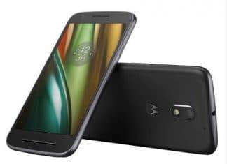 moto e3 power - phones under 8000 Rs