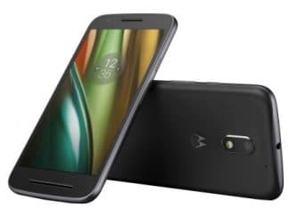moto e3 power - phones under 8000 Rs