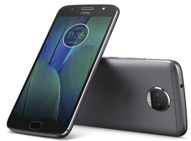 Moto G5s smartphone under 15000 rs