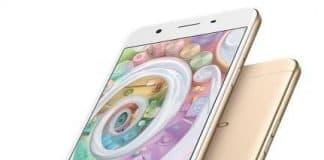 oppo f1s - best selfie phone under 20000 Rs
