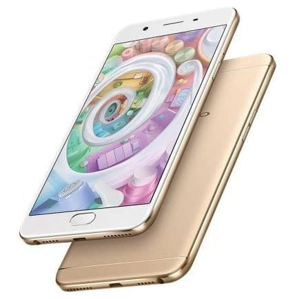 oppo f1s - best selfie phone under 20000 Rs