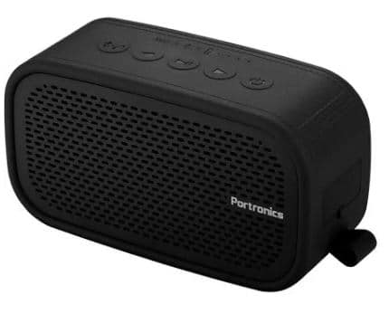 Portronics POSH - Bluetooth speaker under 2000 in India