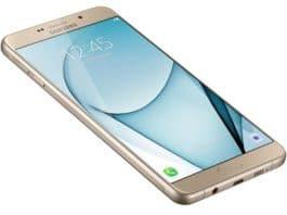 samsung galaxy a9 pro - best phones under 30000 Rs