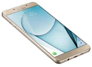 samsung galaxy a9 pro - best phones under 30000 Rs