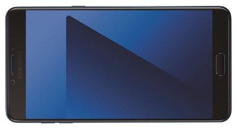 Samsung Galaxy C7 Pro - best smartphone under 25000 in India