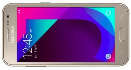 Samsung J2 2017