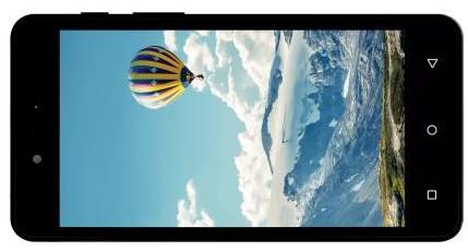 Sansui Horizon 2s - 2gb ram phone under 5000