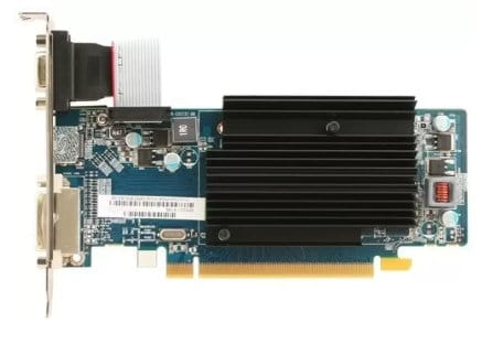 Sapphire R5 graphics card price