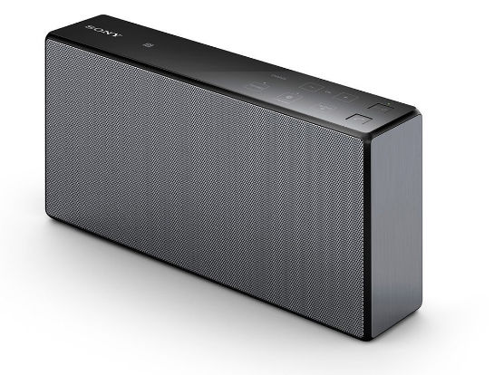Sony SRS X55 - Bluetooth speaker under 20000