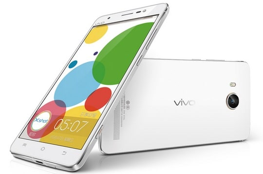 Vivo X Shot price in India and specs