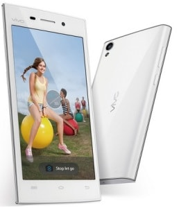 Vivo Y15 price in India
