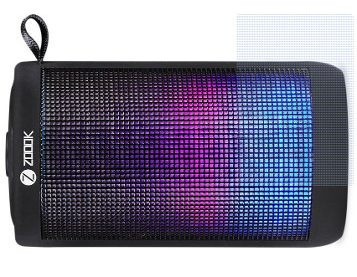 zook zk-jazz - bluetooth speaker under 2000 Rs