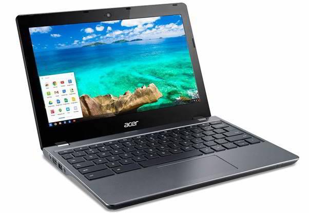 Acer C910 Chromebook price in India