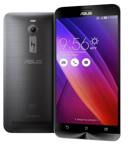 Asus Zenfone 2 price in India