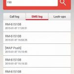 CIA Android app