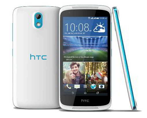 HTC Desire 526G+ price in India