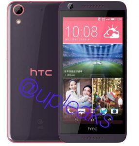 HTC Desire 626 1