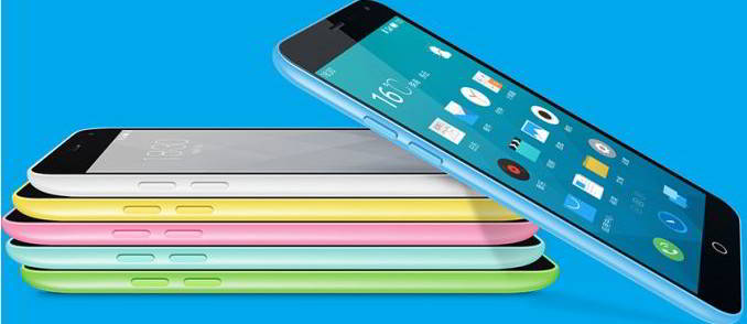 Meizu m1 price and specifications