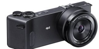 Sigma DP2 Quattro price in India