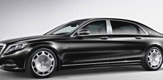 mercedes maybach s600 2016 price, specs, availability