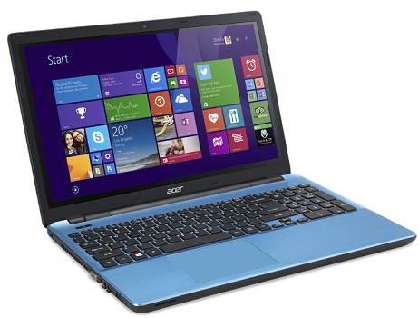 Acer E5-571 core i5 laptop